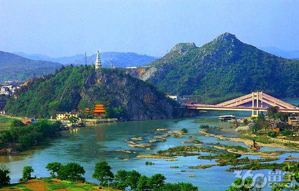 江华瑶族自治县是湖南省永州市下辖县,位于湘,粤,桂三省(区)