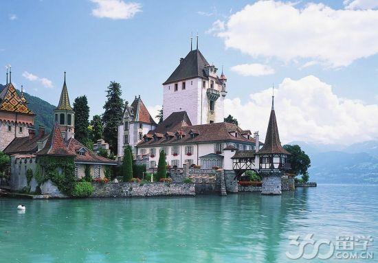 瑞士留学申请需了解
