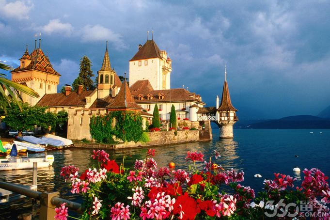 留学瑞士要准备的材料