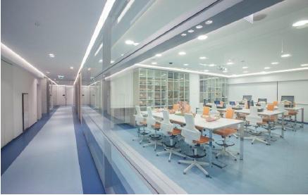 塞浦路斯欧洲大学招生介绍