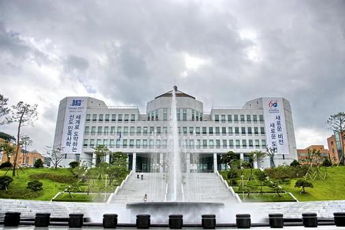 韩国檀国大学人文学部专业的情况怎么样