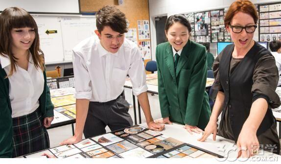 新西兰教育体制