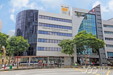 新加坡市场学院英语预科课程