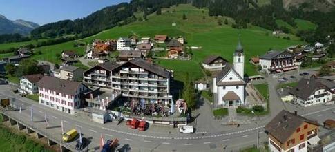 瑞士国际酒店管理学院介绍