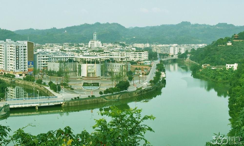 沐川县旅游景点_沐川县人口多少