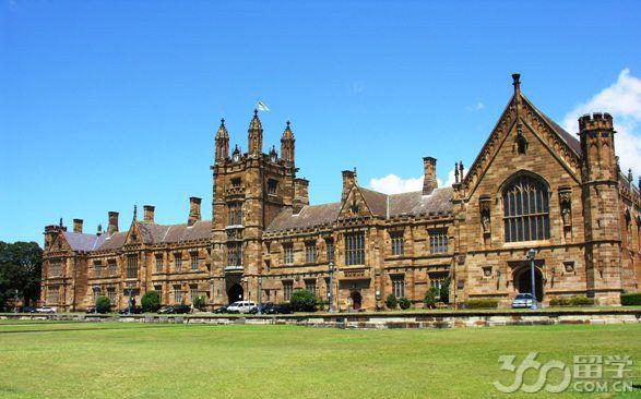 悉尼大学毕业率