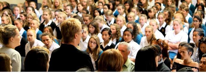 惠灵顿女子高中与罗托鲁瓦培训男子学校哪个好沈阳国立高中面试美国留学去图片