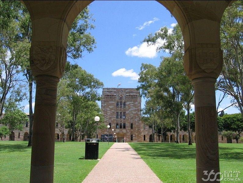 南昆士兰大学毕业率