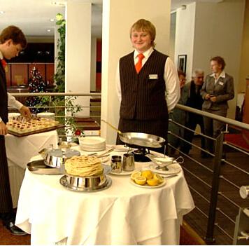 瑞士纳沙泰尔酒店管理大学