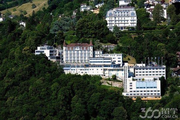 格里昂酒店管理学院