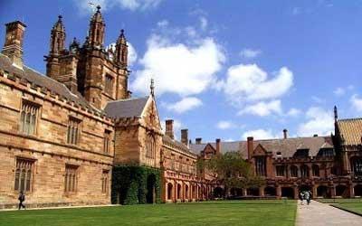 2016西澳大学本科学费