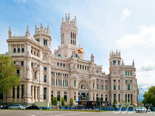 马德里欧洲大学与IE大学哪个好- ...