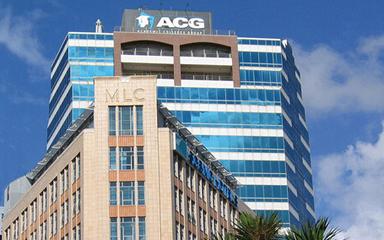 ACG学术教育集团