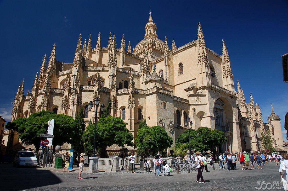 行程准备|西班牙留学行程,安全很重要