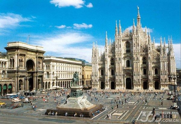 意大利的生活常识:药物篇和衣服篇