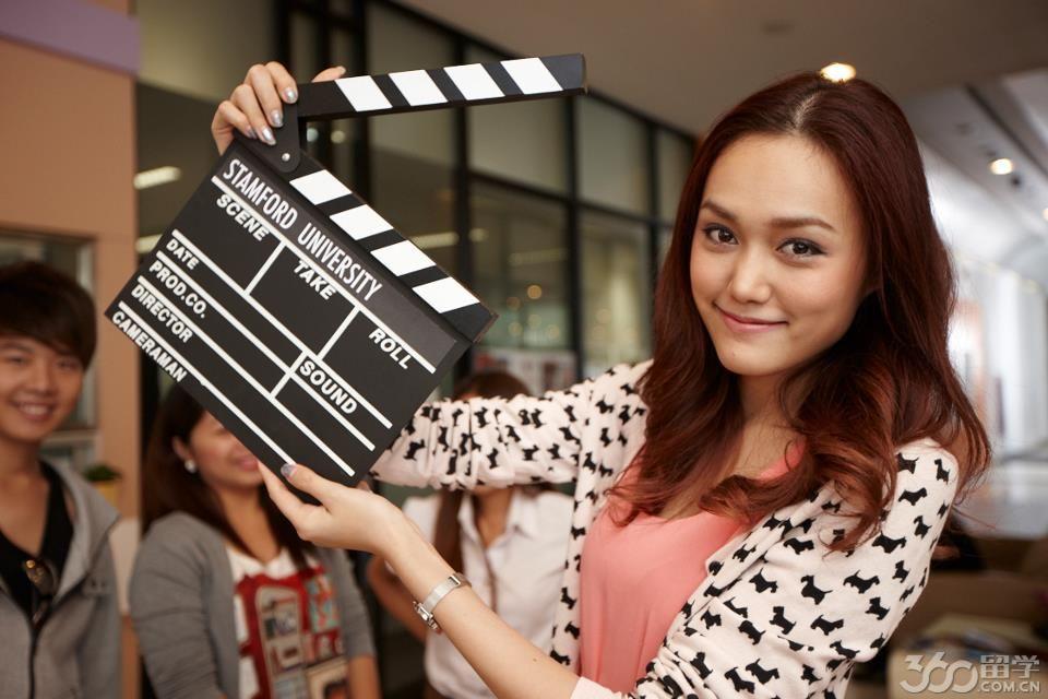 新加坡大学传媒专业