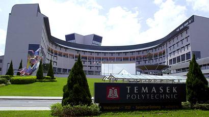 新加坡淡马锡理工学院资讯科技系