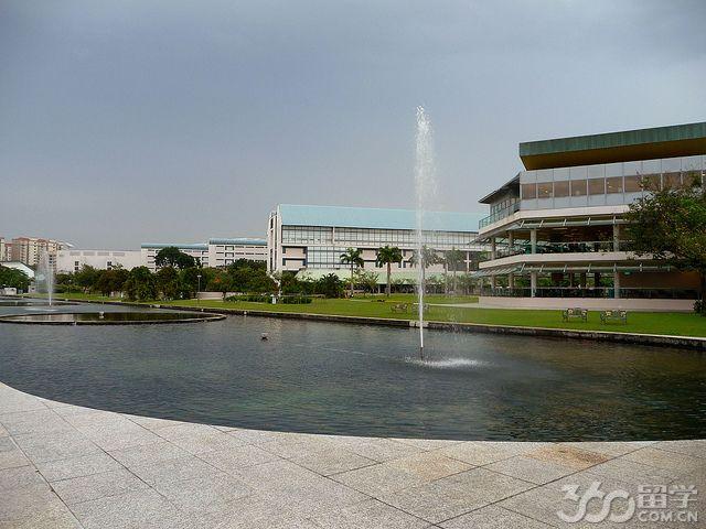 新加坡淡马锡理工学院设计系
