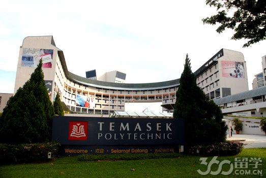 新加坡淡马锡理工学院商科系