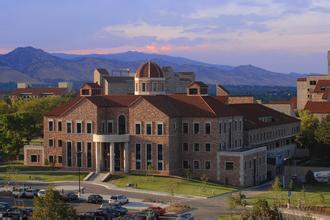 去科罗拉多大学博尔德分校上学怎样