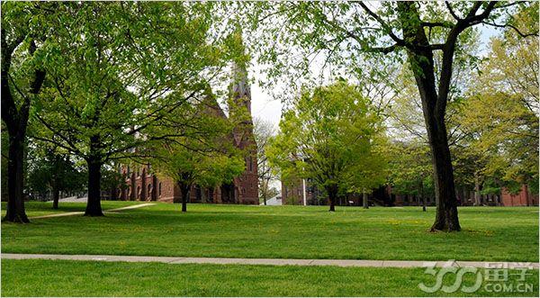 卫斯廉大学申请条件