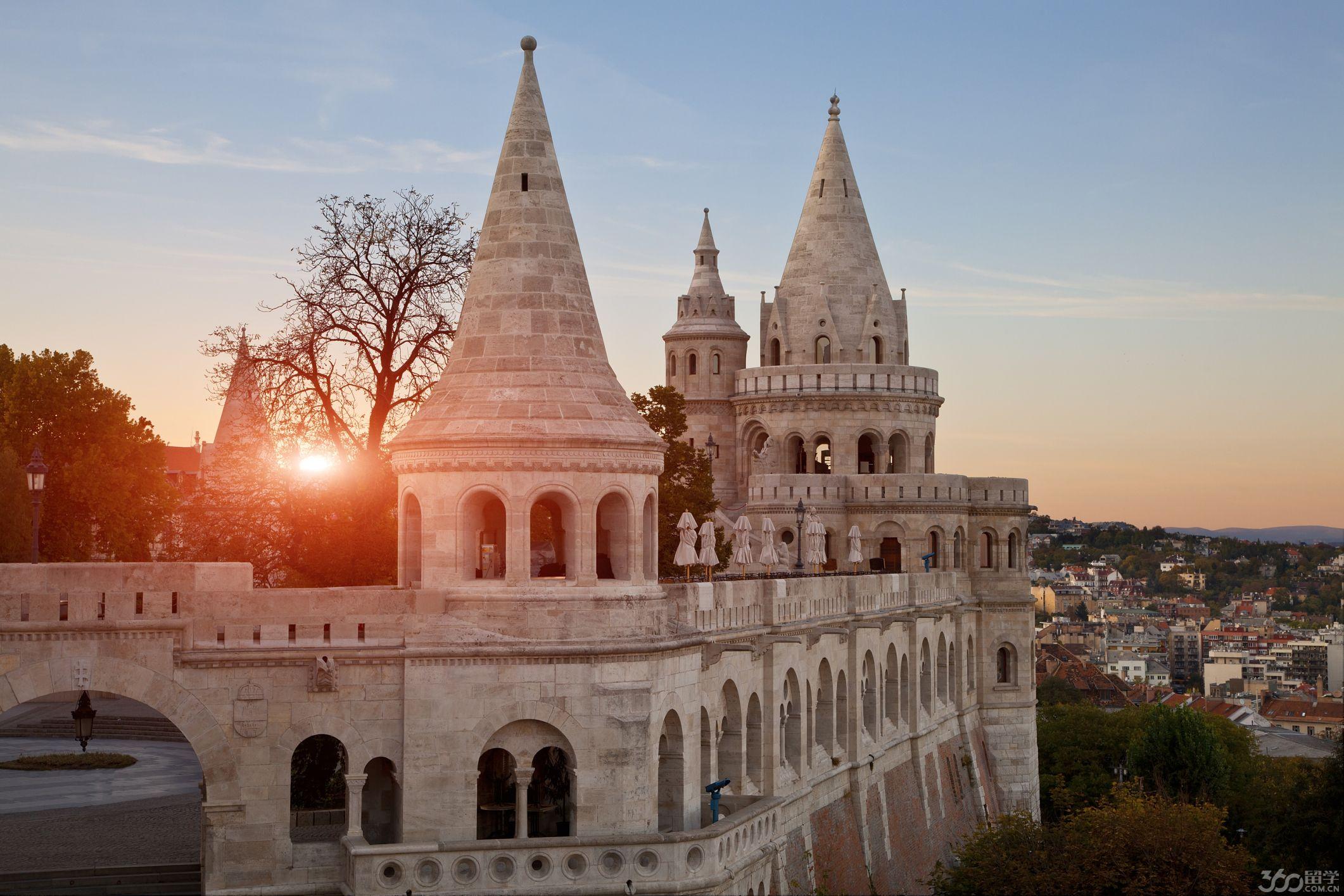 匈牙利留学需带的生活用品