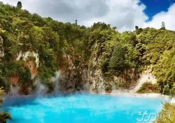 留学新西兰:回到祖国怀抱会有哪些感受呢?
