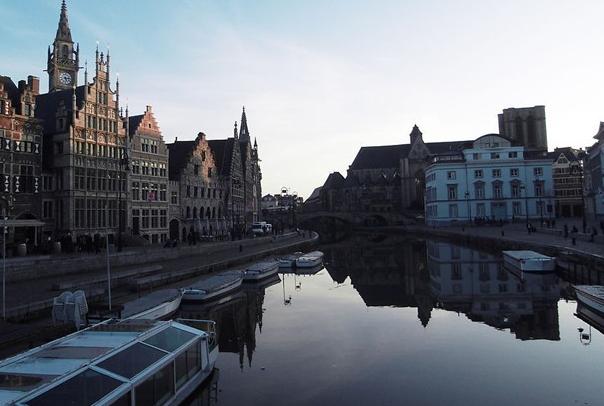 2017年比利时签证的申请