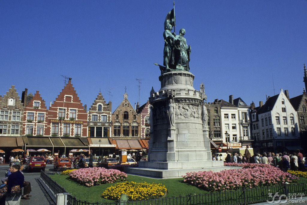 留学比利时大学学费准备