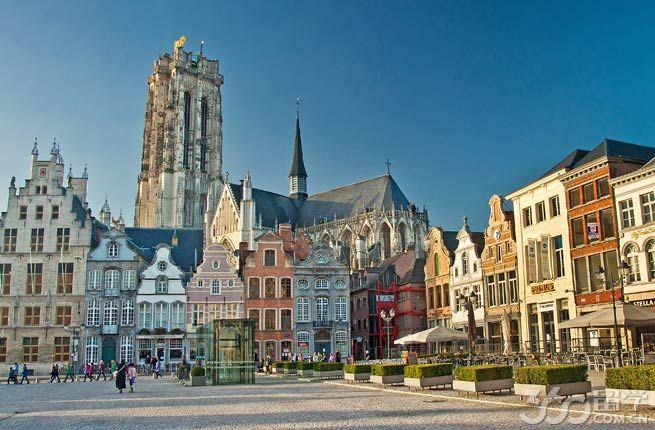 2018比利时留学之课程与学科设置情况如何