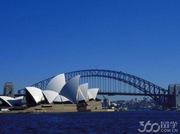 澳洲留学前景最好的三大行业