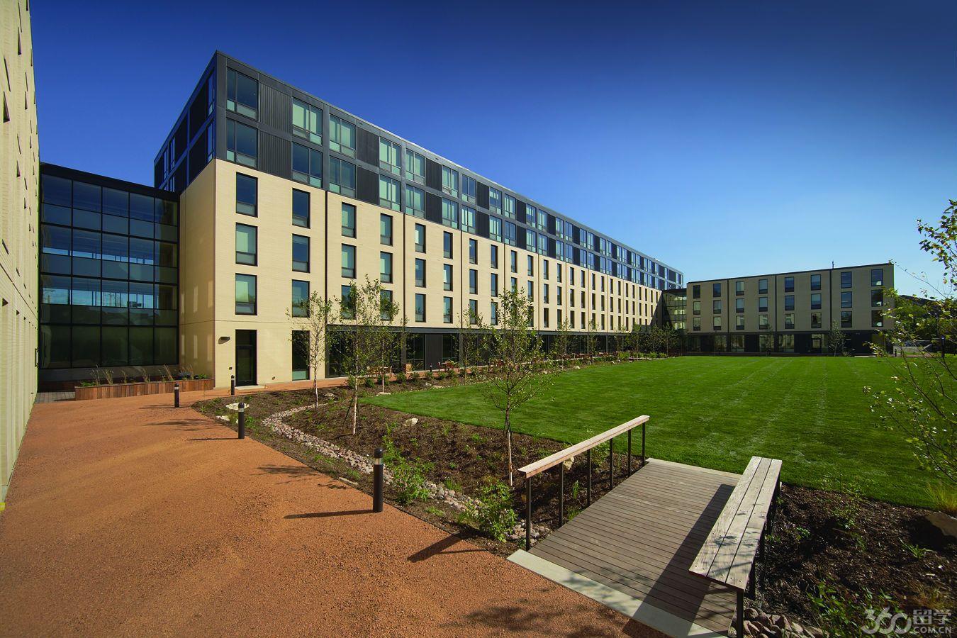2017年威斯康辛大学密尔沃基分校与中北大学哪个好