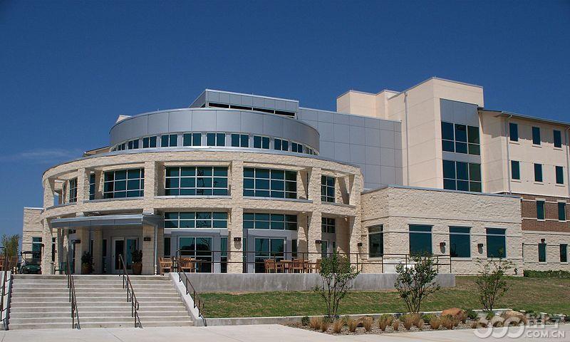 去德克萨斯大学达拉斯分校留学