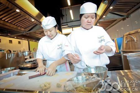 天津正规的厨师烹饪学校在哪里的