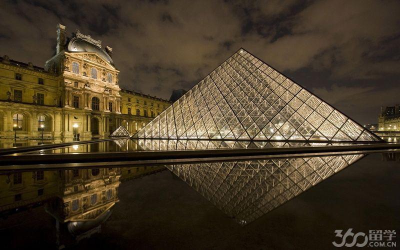 """法国留学这三大最""""吸金的专业,来了解下"""
