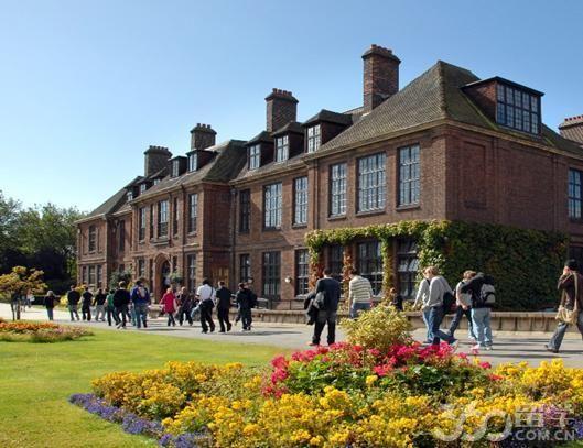 留学英国赫尔大学好吗