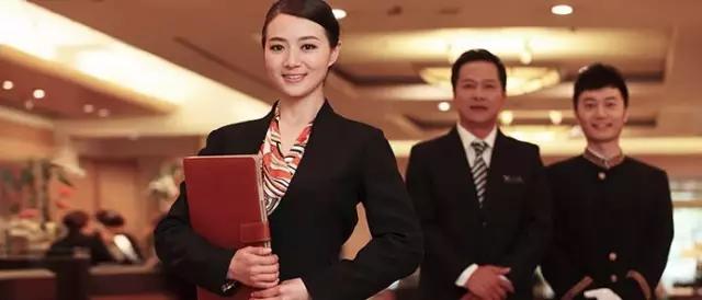 你以为去马来西亚留学读酒店管理就是做个端盘子的服务员?