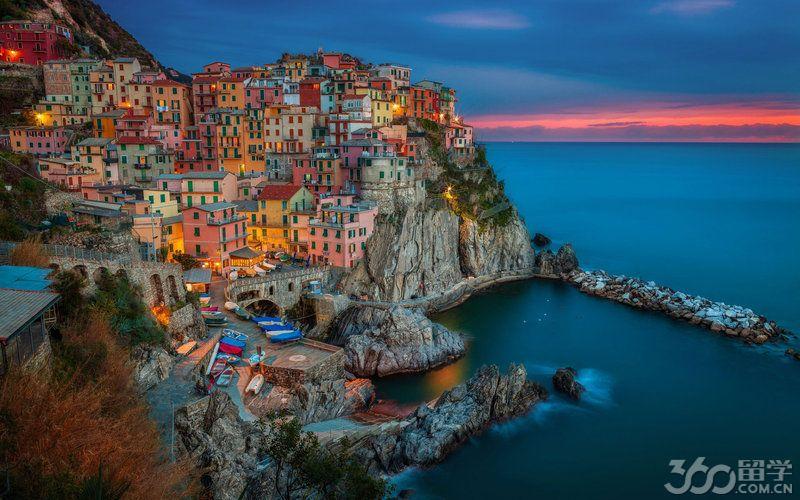 意大利留学的必带物品