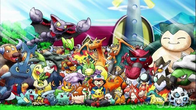 Pokemon Go之父:永不磨灭的玩家之心