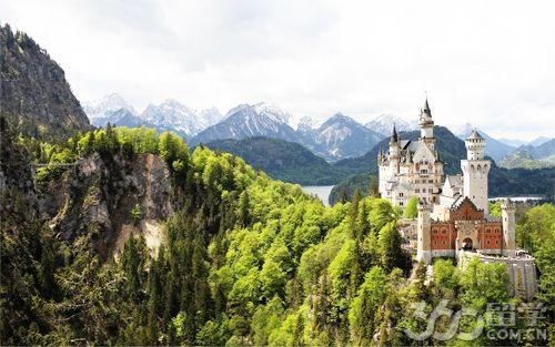 德国留学一年费用