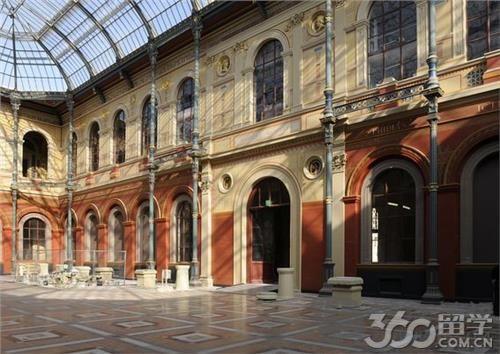 法国高等服装学校_巴黎国立高等美术学院入学条件