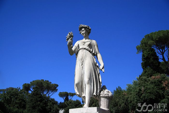 意大利留学:雕塑专业介绍