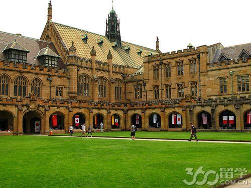 悉尼大学人文与社会科学学院入学要求