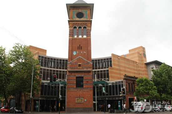 悉尼科技大学人文与社会科学学院雅思要求
