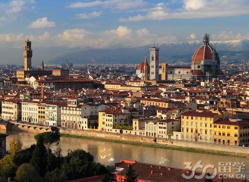 意大利留学的教育体制