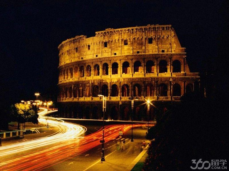 意大利留学生活须知