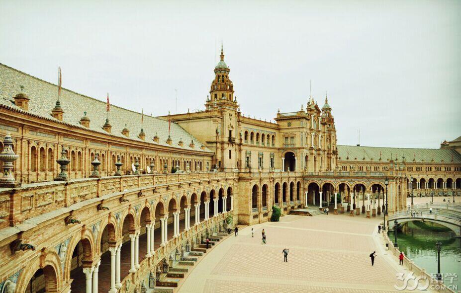 西班牙留学本科阶段学习