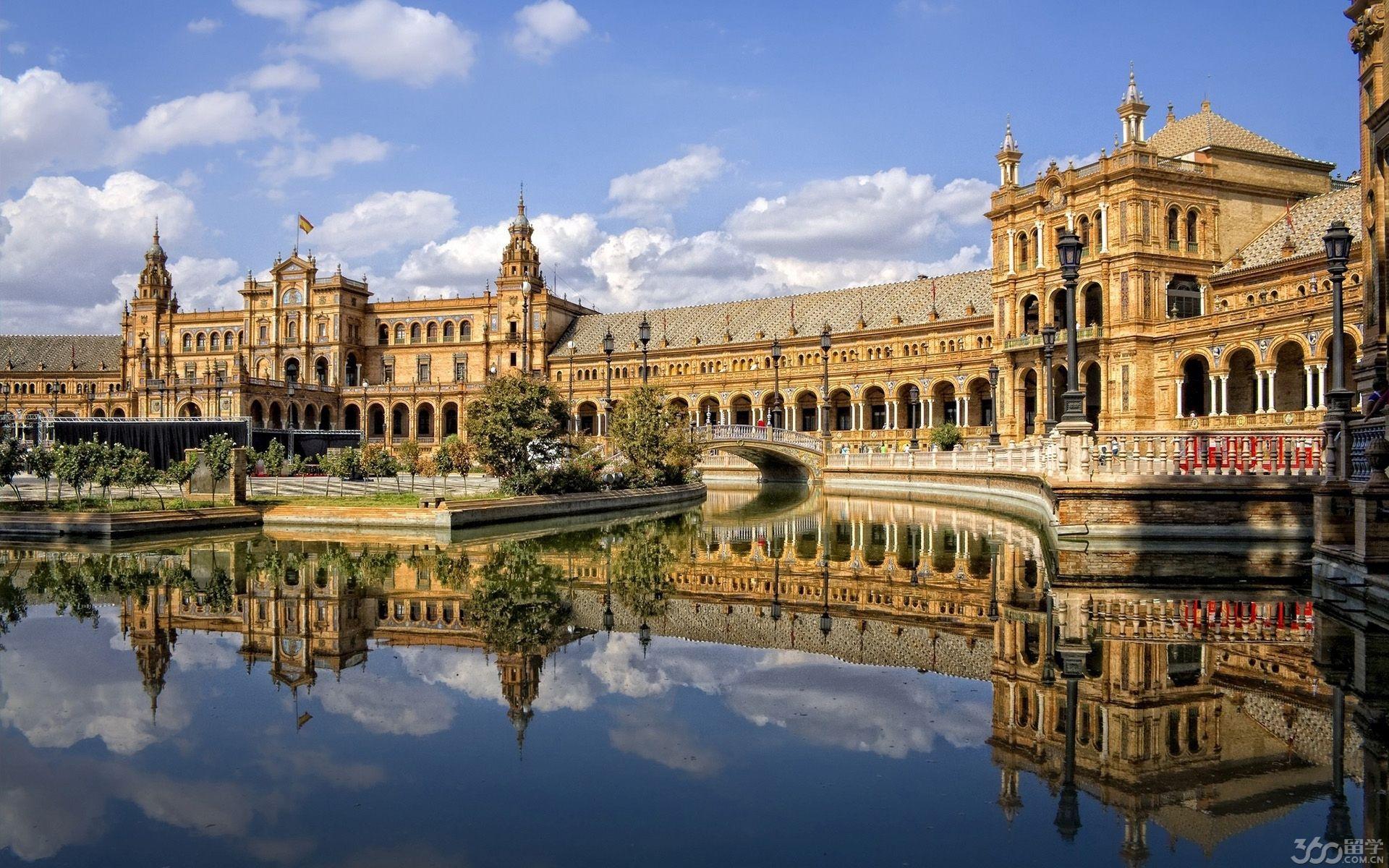 西班牙留学的教育体制