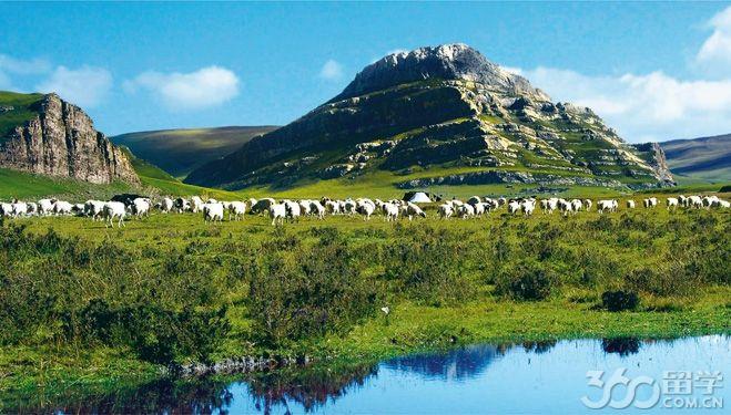 海西蒙古族藏族自治州旅游景点介绍