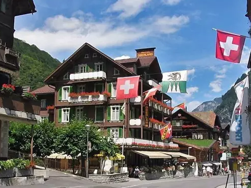 瑞士留学热点